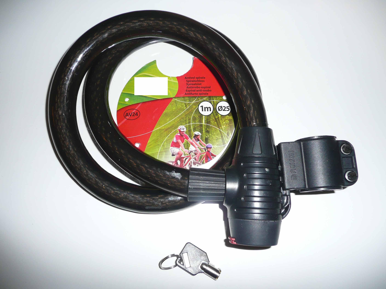Câble de gros diamètre