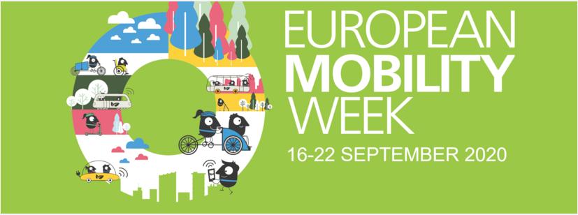 Durant la Semaine Européenne de la Mobilité : faites marquer vos vélos